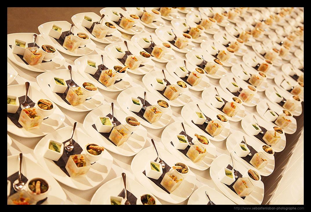 Photographe mariage les repas et traiteurs du mariage for Repas original pour anniversaire