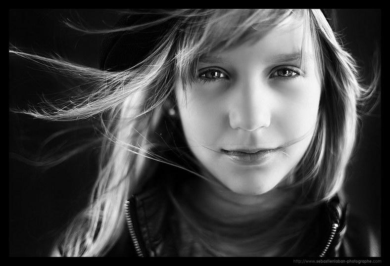Photographie Enfant Lyon