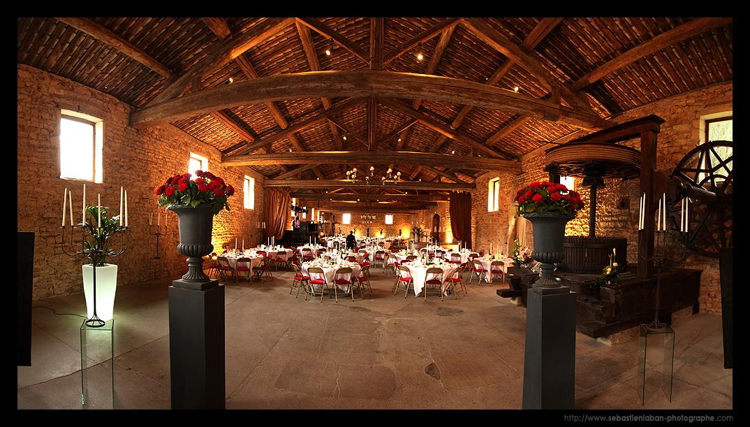 photographe mariage et le lieux de reception en panoramiques 187 photographe de mariage 224 lyon