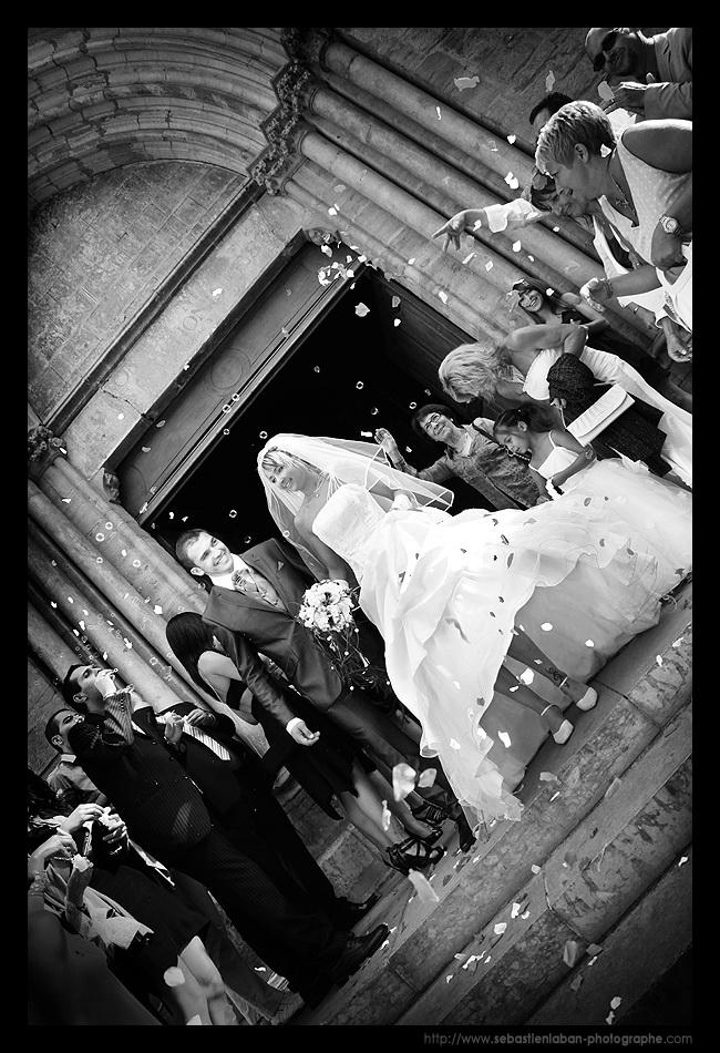 eglise mairie mariage
