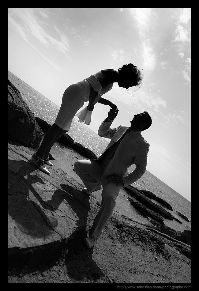 photographies en noir et blanc d un mariage saint raphael photographe de mariage lyon. Black Bedroom Furniture Sets. Home Design Ideas