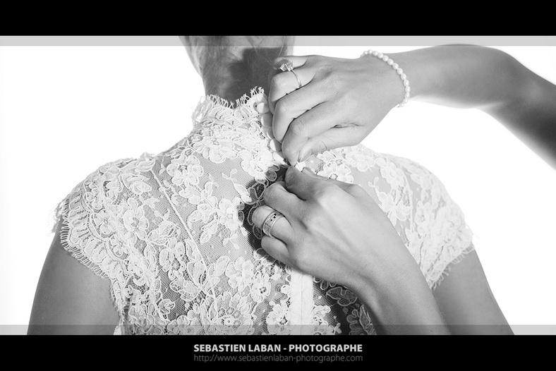photo mariage toulon mariée