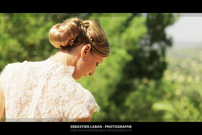 photo mariage toulon