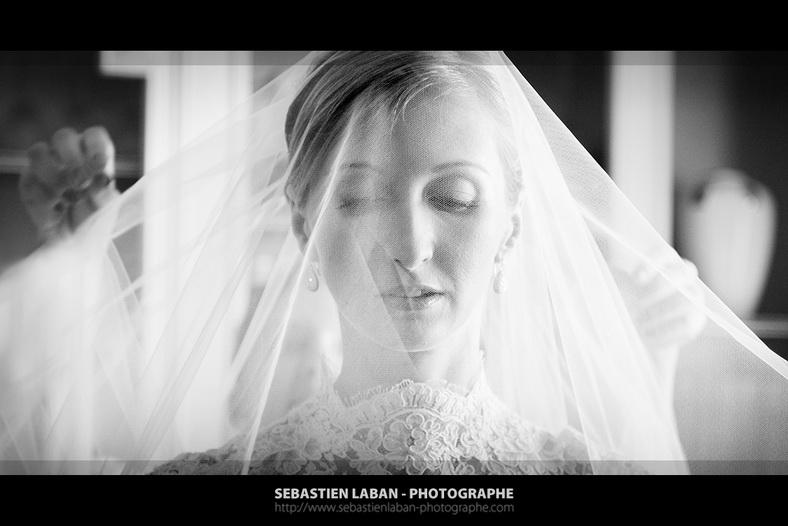 photo mariage toulon voile