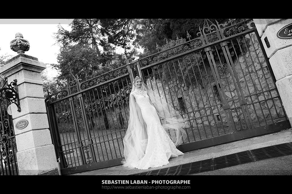 photo mariage couple - Les Pins Penchs Mariage