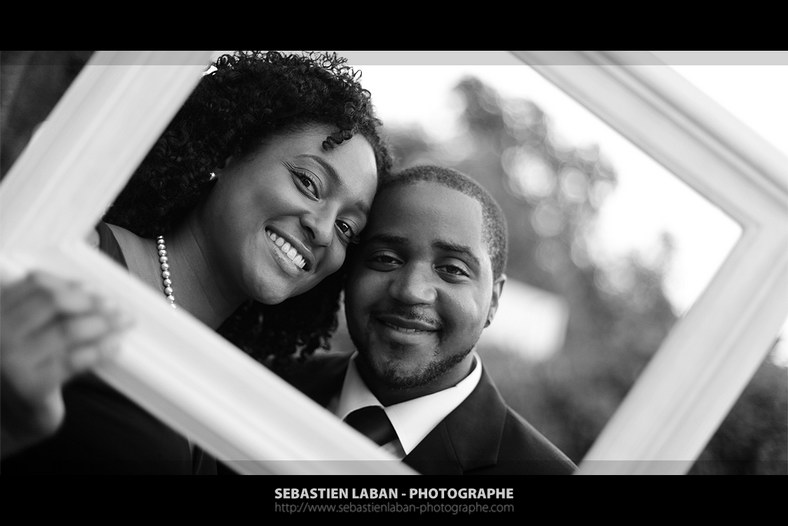 photo mariage invités