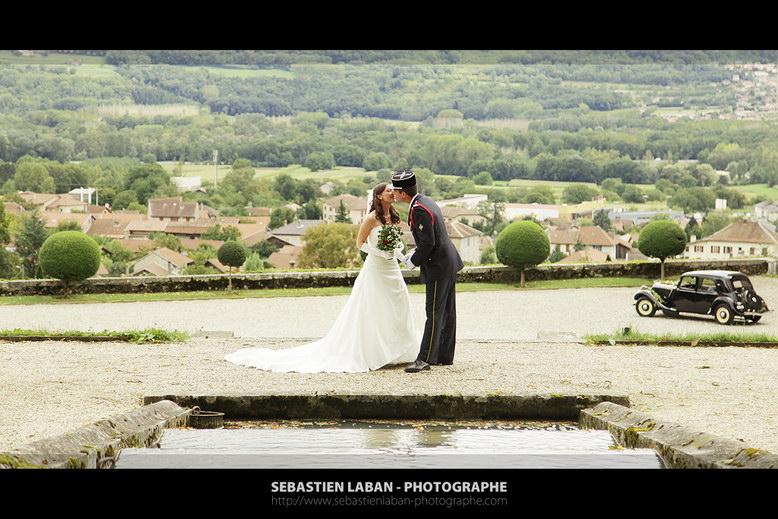 photographe mariage grenoble touvet