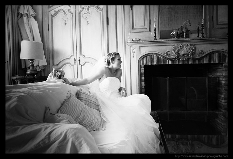 photo mariage saint tropez