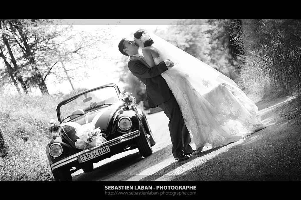 photo mariage - Photographe Mariage Alpes Maritimes