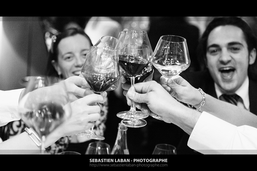 La r ception d un mariage lyon photographe de mariage - Cuisines et dependances lyon ...