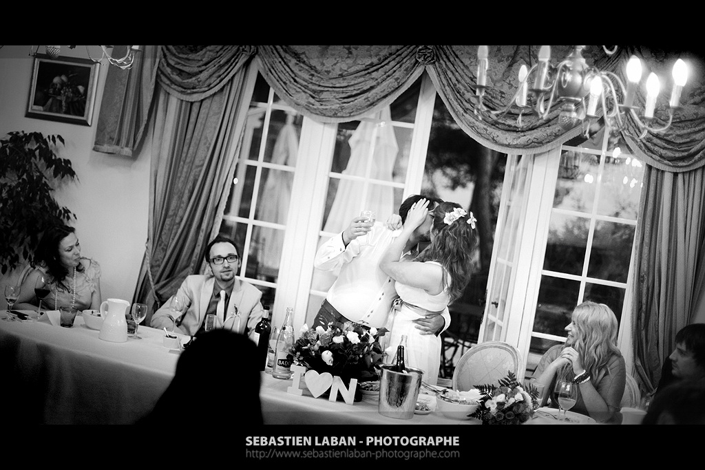 photo mariage - Bastide Mariage Var