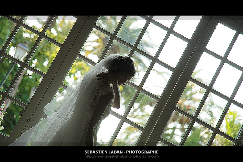 photo mariage pins penchés