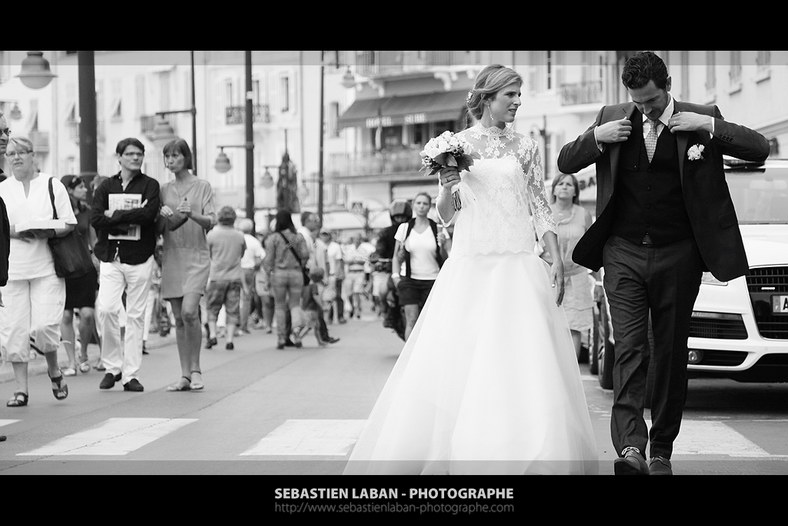 saint tropez mariage