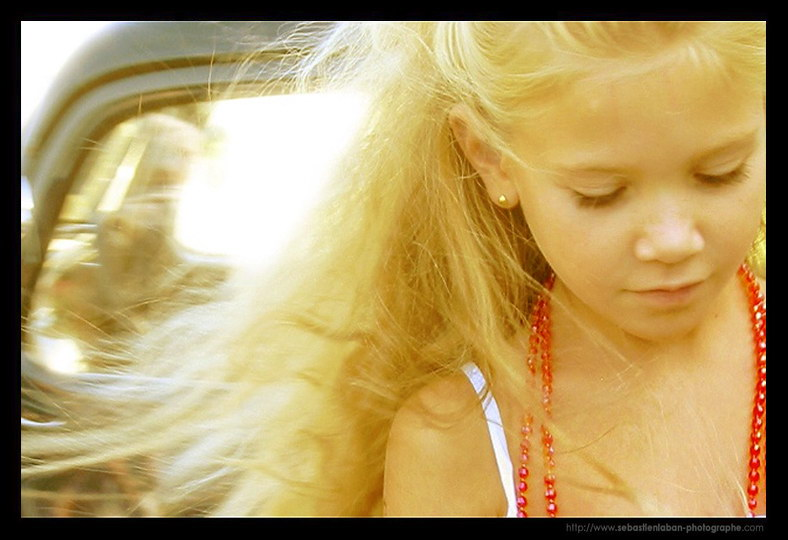 Photographie Enfants