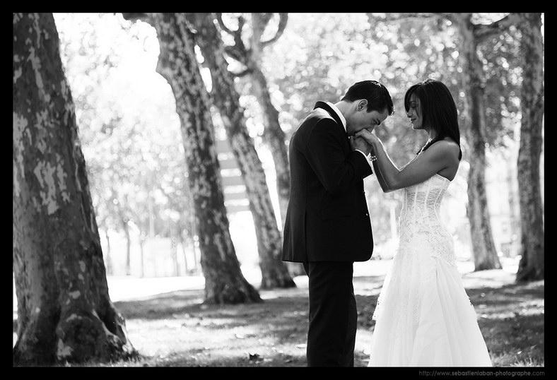 Photographe mariage au manoir de la garde for The sur le nil mariage freres